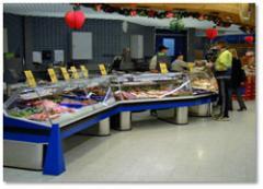 Equipos Refrigeración supermercados