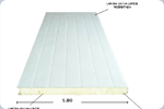 Paneles Insulados Unipared