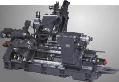Maquinas-Herramientas CNC Marca Doosan