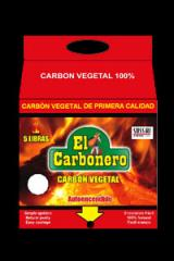 "Carbon Vegetal ""El Carbonero"""