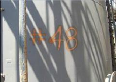 Tanque de Hierro #48