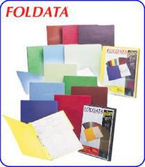 Papel y Folders