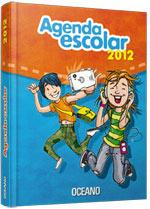 Agenda Escolar 2012