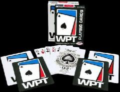 World Poker Tour Decks