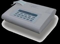 Electrocardiógrafo digital portátil