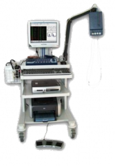 Equipo de Configuración para Electromiografía y