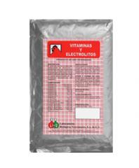 Vitaminas y Electrolitos