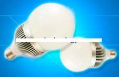 Bulbos LEDs