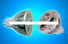 Spotlight , Dicroicos u Ojo de Buey ( LEDs )