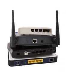 Equipos de Redes