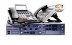 Centrales Telefónicas IP e Híbridas