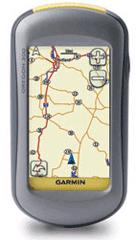 Receptor GPS para trabajo de campo