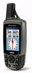 Receptor GPSMap 60Csx