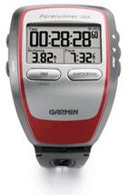 GPS Forerunner 305