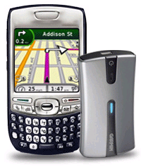 GPS Mobile XT®