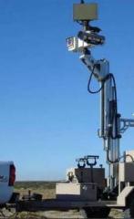 Advance Ground Radar