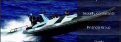 Intercept High Speed boats