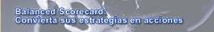 Balanced Scorecard Solucion Gerencial