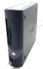 Computadora Dell Optiplex GX 240 (260)