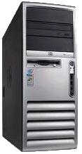 Computadora HP Compaq D530