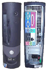 Computadora Dell Optiplex