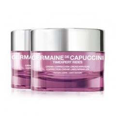 Germaine De Capuccini Crema Corrección Lineas