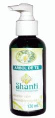 Aceite Terapeutico Arbol de Te