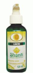 Aceite Terapéutico de Limon