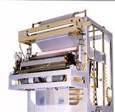 Máquinas Impresoras Flexográficas Marca Sohn