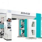 Impresoras  ECO Tambor Central y Tipo Stack