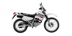 Motocicleta Honda  XL200