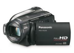 HDC-HS250 - Videocámara Camcorder Híbrida Full HD,