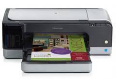 Impresora HP Officejet Pro K8600