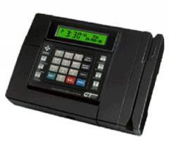 Sistema Acroprint CET-300