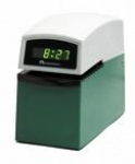 Sistema Acroprint ETC Reloj de Correspondencia