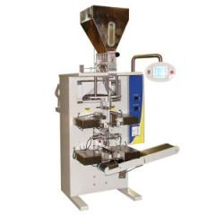 Packing-dosing machines