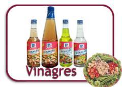 Food vinegar