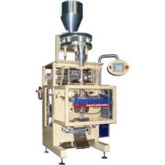 Maquina Envasadora Vertical Automatica de Copas