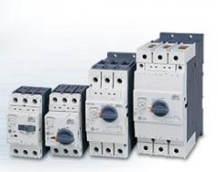 Guardamotores de LS Industrial Systems