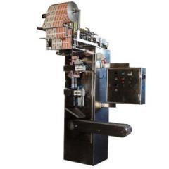 Maquina Envasadora Vertical Automatica Tipo Sachet