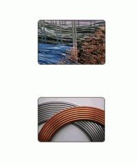 Cables de Energía