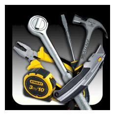 Herramientas manuales, herramientas industriales