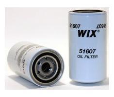 Filtros de aceite Wix