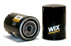 Filtros de combustible Wix