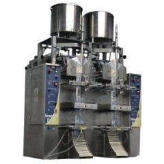 Maquina Envasadora Vertical Automatica de Liquidos