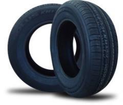 Llantas marcas Kumho y Pirelli,