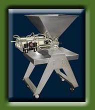Maquinas Dosificadoras de Masa para la Industria