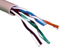 Cables para Telefonía