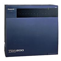 Central KX-TDA200
