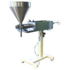 Dosificador de Piston Neumatico Modelo DPN-30
